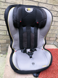 Childs Car Safety Seat