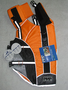 LIFE VEST FOR DOGS - BRANDNEW - CHECK IT OUT