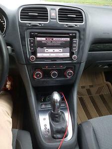 2012 Volkswagen Golf Jetta Hatchback