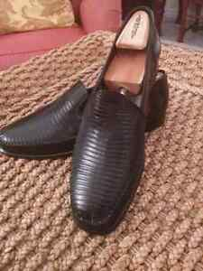 LORENZO  BANFI ™ ITALIAN Dress Loafer