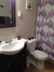 TWO bedroom fully furnished top level of house DOWNTOWN St. John's Newfoundland image 5