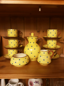 Coffee pot set