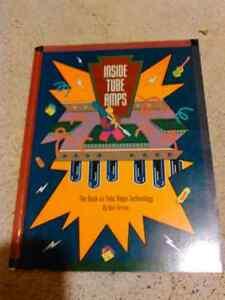 Livre Inside Tube Amps