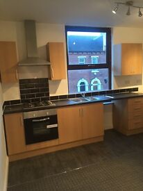 2 bed flat Brand new flat in Armley.