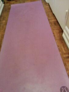 Yoga Mat Kijiji Free Classifieds In Toronto Gta Find