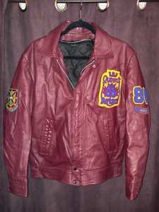 Class of 88 great condition 50$ sz M