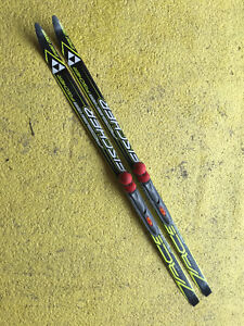 120cm Child Cross Country Skis