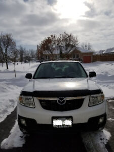 2008 Mazda Tribute GX SUV- No Accident,Safety Certified,e tested