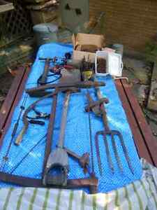 VINTAGE Hand Tools,Open To Reasonable OFFERS