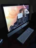 """iMac 27"""" (Late 2012) Quad Core 2.9 GHz"""