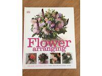 Flower Arranging Hardback Book