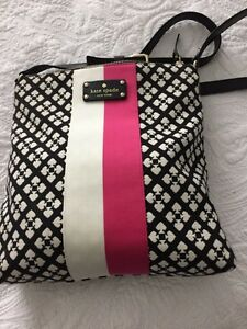 Kate spade iconic cross body