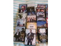 30 DVDs job lot all in good clean condition, mixed selection - some double discs Collection only