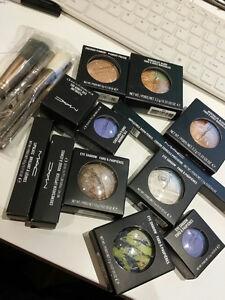 MAC makeup / makeup brush kit
