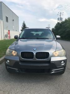 BMW X5 3.0 Litre Si