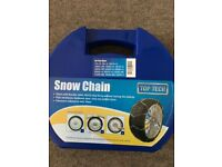 SNOWCHAINS RENAULT / MERCEDES + SOME 14/15/16 RIMS SEE PHOTOS FOR SIZES