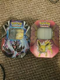 Pokémon collection