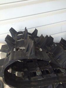 "2012 163"" 2.5 inch track Polaris pro RMK"