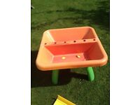 ELC - Multi activity sand and water table