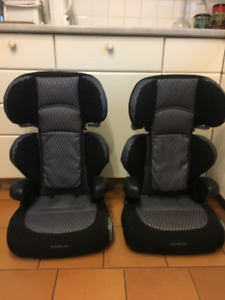Seldom Used Pronto Belt-Positioning Car Booster Seats