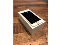 iPhone 6 16GB Silver/White on EE