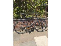 Orbea Dude single speed bike for sale