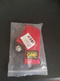 OMP TOW STRAP