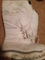 Sorel size 12 Winter Boots