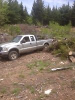 Junk removal rental/ home/building clean outs insured