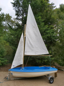 Rowing boat | Boats, Kayaks & Jet Skis for Sale - Gumtree