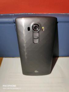 LG G4 cellulaire/téléphone intelligent