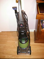 Bissell Powerforce Turbo Carpet Deep Cleaner
