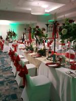 Event Decorations, Florals, Balloon, DIY Rentals