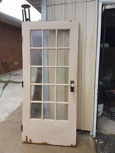 Doors for sale