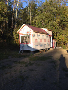 Tiny Home (House) with loft *priced to sell quick
