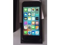 iPhone 5 unlocked and boxed