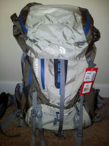 1 Women's The North Face Backpack