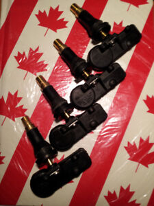 OEM TPMS - $100 set of 4 for Chevy Cruze Equinox