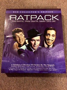 The Rat Pack Box Set