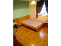 En-Suite Double Room for rent in South Woodford.