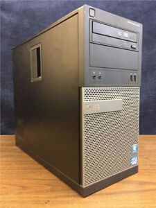 Desktop Gaming PC AMD Radeon HD 7970, i3