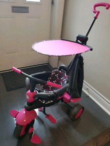 SmarTrike Toddler Tricycle