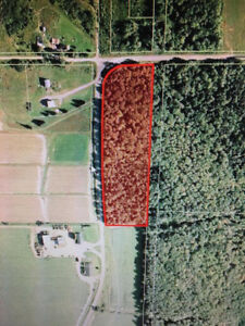 For Sale Vacant Lot