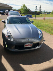 NISSAN 370Z 2013 34,000 KM every option