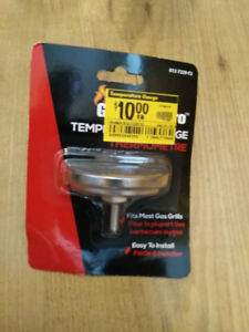BBQ THERMOMETER (NEW)