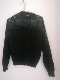 Woolen Shirt