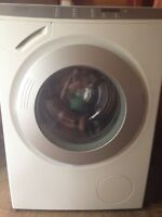 MIELE front-loading washing machine
