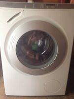 MIELE front-loading washing machine