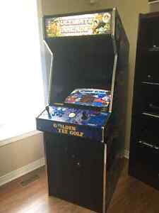Ultimate Arcade 2 with HyperSpin /Mame 3600+ games - 90 Day Wty