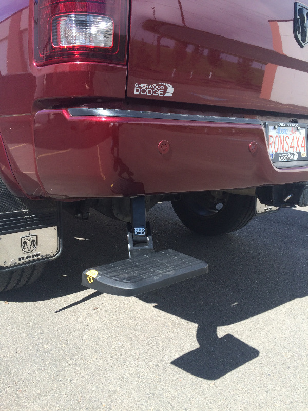 Trailer Hitch And Towing Sales And Install Edmonton